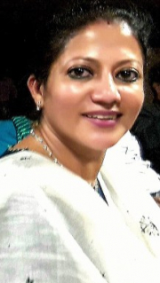 Padmini Bhuyan Boruah