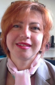 Dr Minka Paraskevova