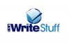 The Write Stuff Logo